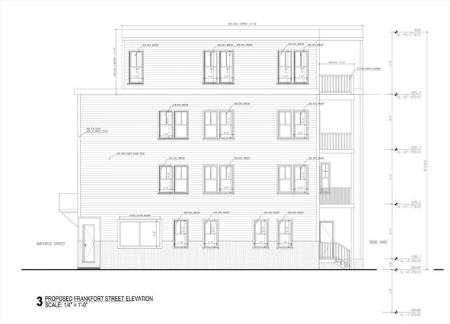 200 Maverick Street Boston MA 02128