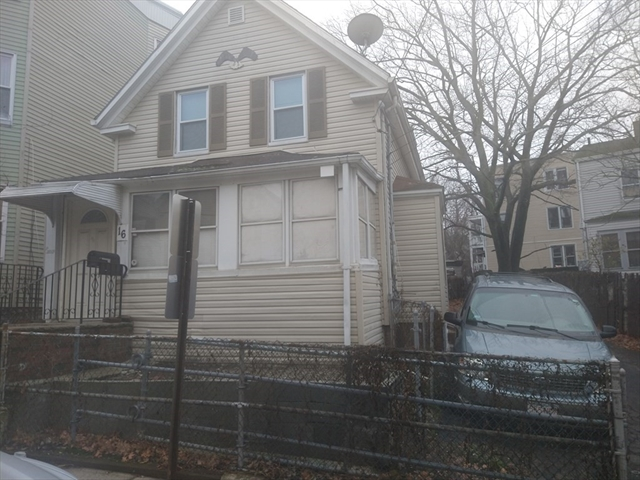 16 walnut Place Revere MA 02151