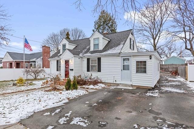 26 Jefferson Street Lawrence MA 01843