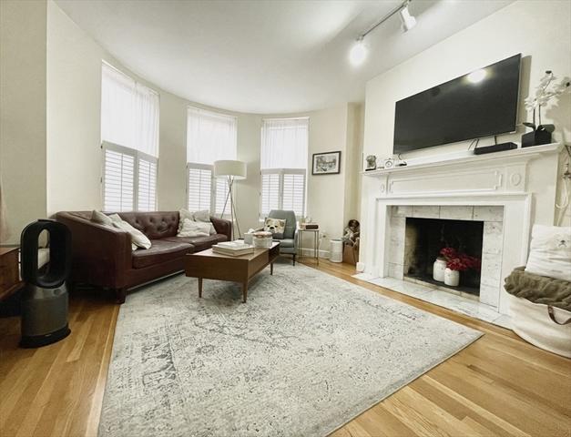 427 Marlborough Boston MA 02115
