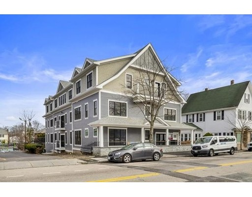 34 Cummins Hwy, Boston, MA 02131