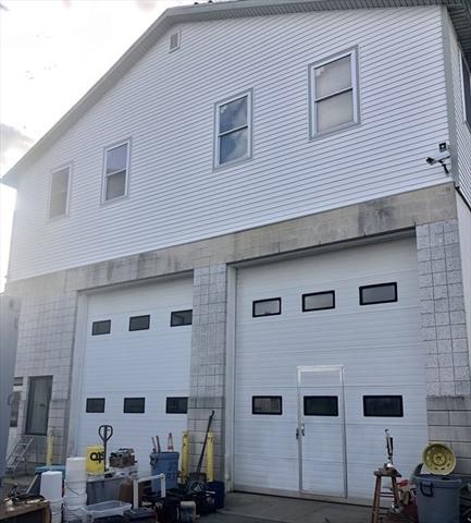 457 Ashley Boulevard New Bedford MA 02745