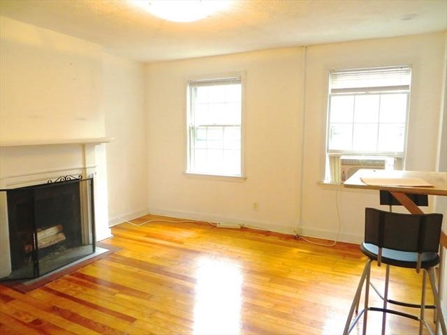 14 Melrose Street Boston MA 02116