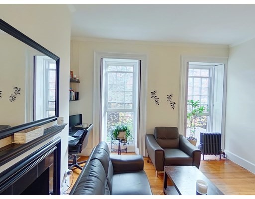 Pictures of  property for rent on Joy, Boston, MA 02114