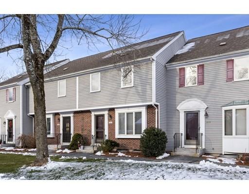 3403 Woodbridge Rd, #3403, Peabody, MA 01960