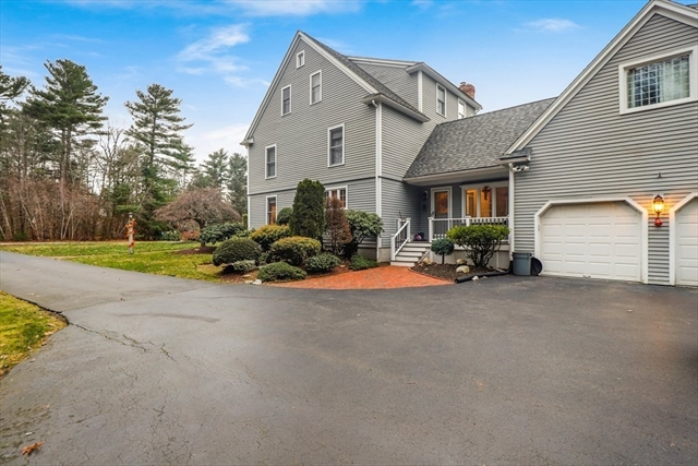 15 Jyra Lane Easton MA 02356
