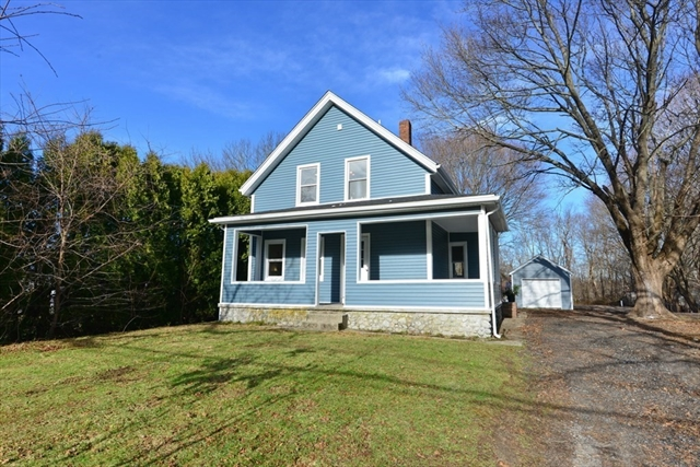 394 Tremont Street Dighton MA 02764