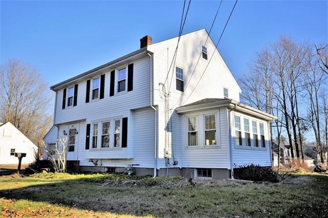 173 Washington Street Whitman MA 02382