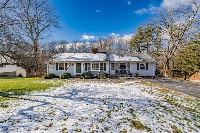 51 Hillside Drive East Longmeadow MA 01028