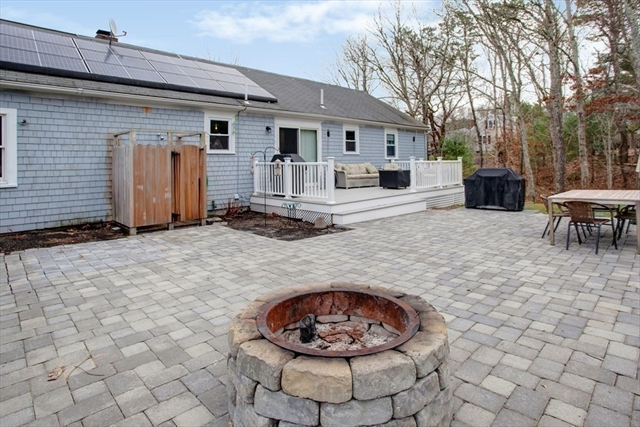 195 Seth Goodspeed Way Barnstable MA 02668