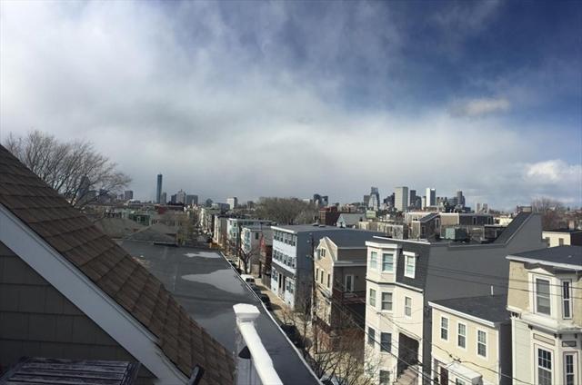 217 West Ninth Street Boston MA 02127