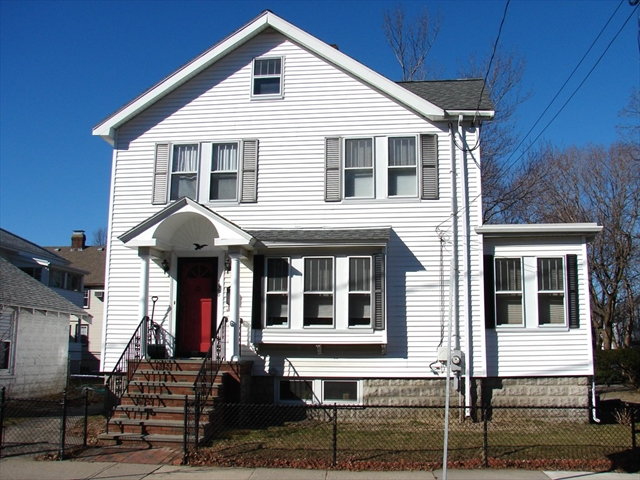 128 Brooks Avenue Arlington MA 02474