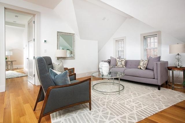 1762 Beacon Street, Brookline, MA, 02445,  Home For Sale