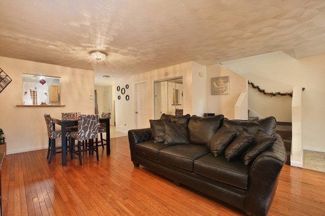 9 Fairland Street Boston MA 02119