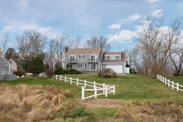 94 Old State Highway Eastham MA 02642