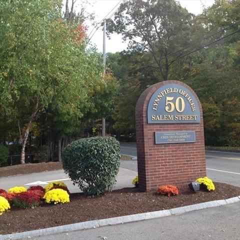 50 Salem Street Lynnfield MA 01940