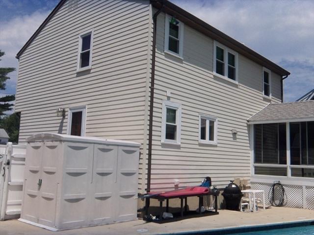 110 Narragansett Road Quincy MA 02169