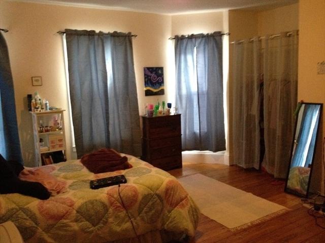 72 Calumet Street Boston MA 02120
