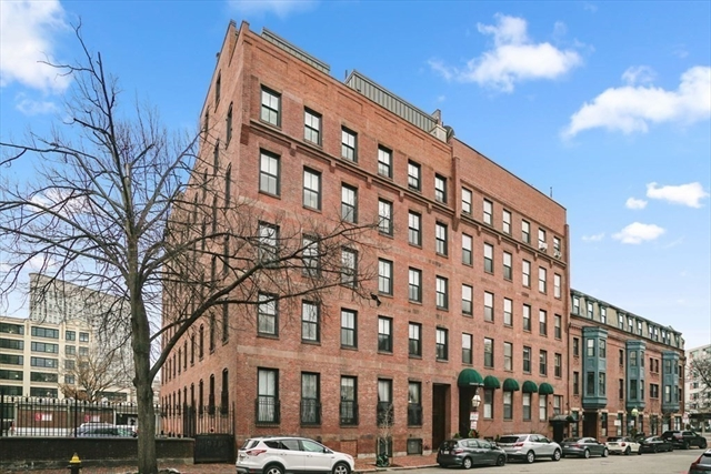 3 Appleton Street Boston MA 02116