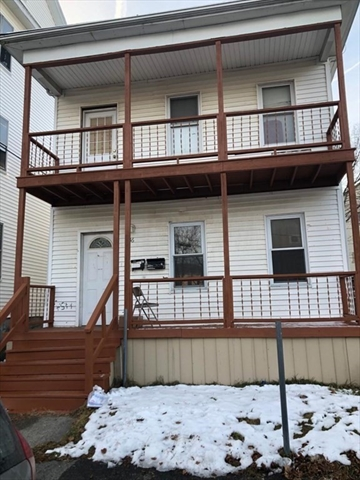 36 Vale Street Worcester MA 01604