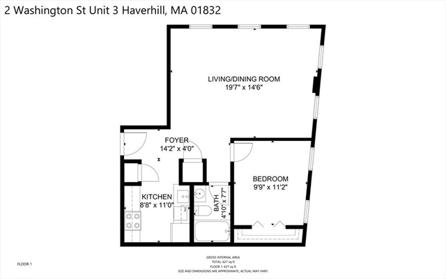 2 Washington Street Haverhill MA 01832