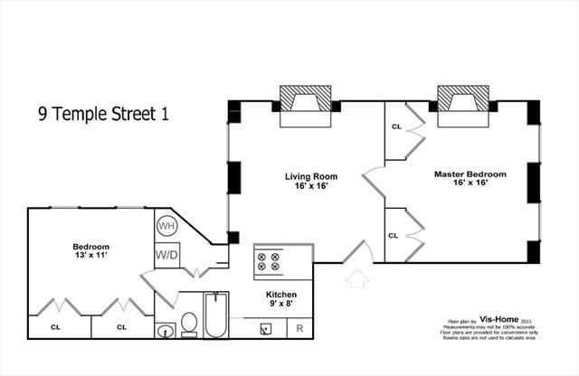 9 Temple Street Boston MA 02114