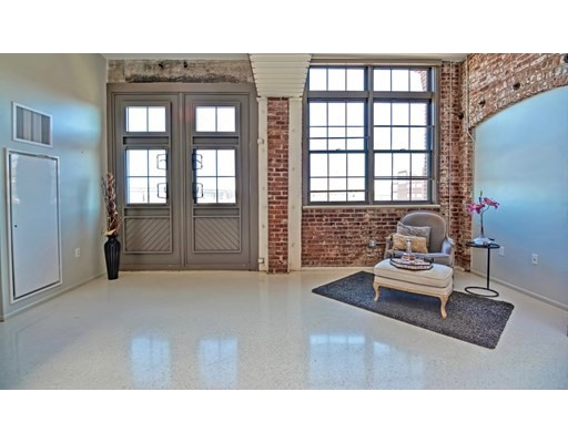 1 Bed, 1 Bath apartment in Boston, Charlestown for $2,375