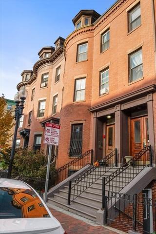 512 Massachusetts Avenue Boston MA 02118