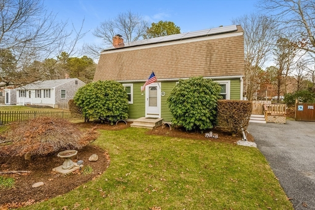 1 Cutter Drive Plymouth MA 02360