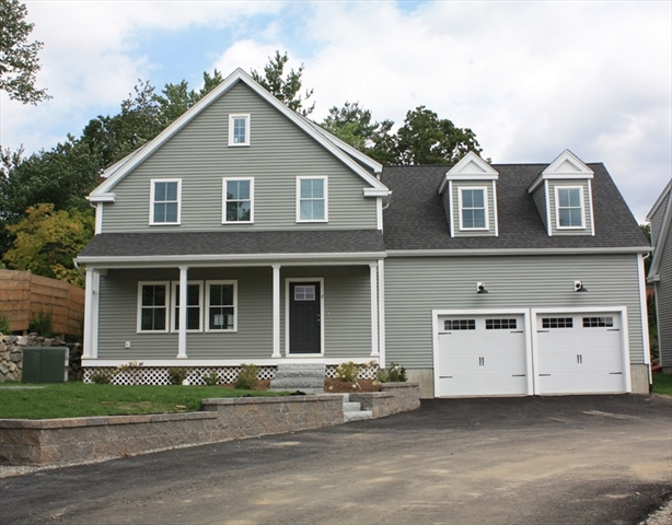 16 Shiraz Lane (29 Great ROAD) Acton MA 01720