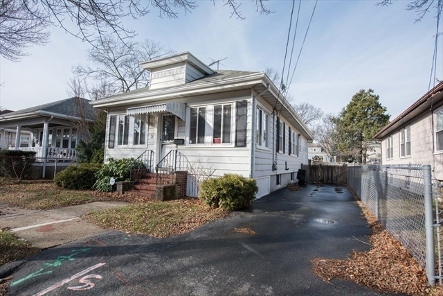 26 Baxter Avenue Quincy MA 02169