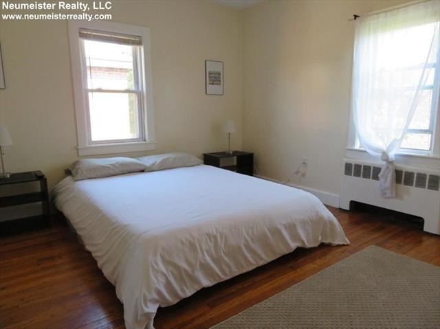 27 Beechcroft Street Boston MA 02135