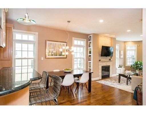 Pictures of  property for rent on Gardner Rd., Cambridge, MA 02139