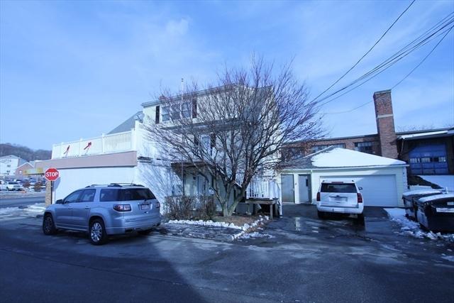 377 Shrewsbury Street Worcester MA 01604