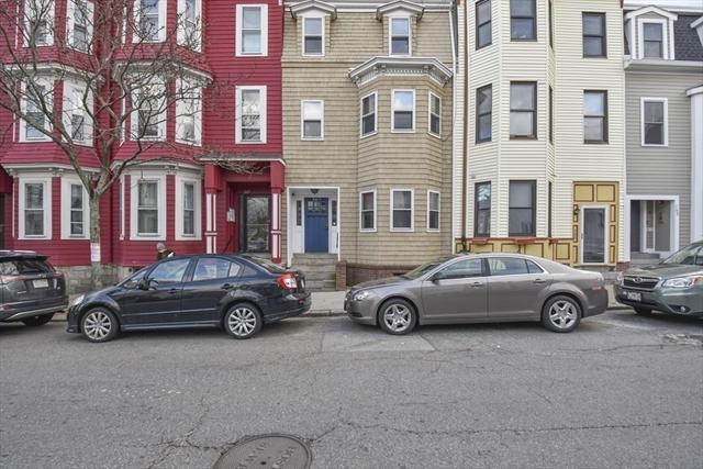 267 Lexington Street Boston MA 02128