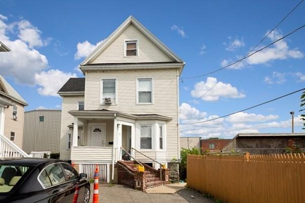 28 Faulkner Street Malden MA 02148