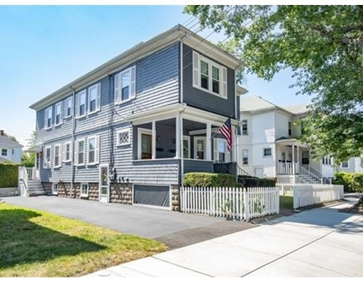 Pictures of  property for rent on Lawrence St., Malden, MA 02148