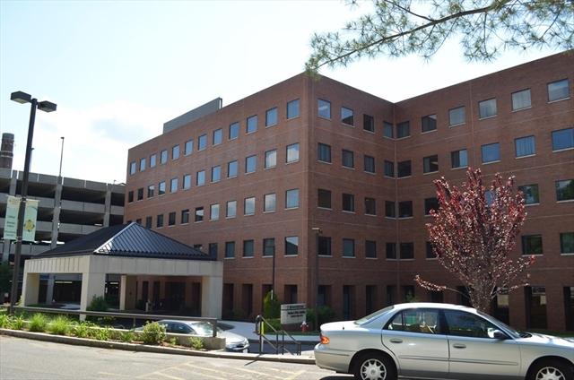 2 Medical Center Drive Springfield MA 01105