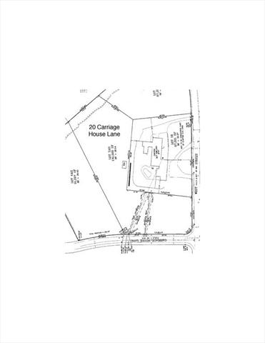 20 Carriage House Lane Wrentham MA 02093