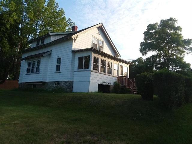 31 Peacedale Avenue Worcester MA 01607