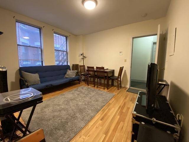 54 Burbank Street Boston MA 02115