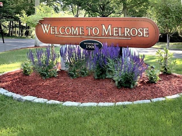 303 Franklin Street Melrose MA 02176