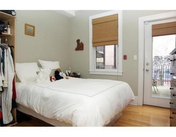 97 East Brookline Street Boston MA 02118