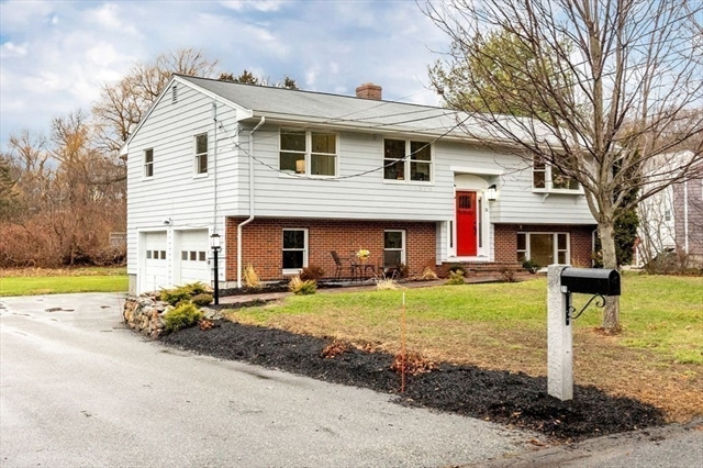 31 Valleyfield Street Lexington MA 02421
