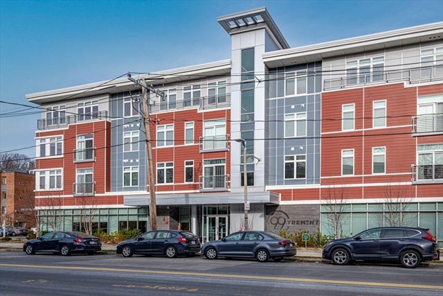 99 Tremont St, Boston, MA, 02135, Brighton Home For Sale