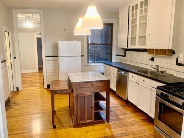 163 Endicott St, Boston, MA, 02113, North End Home For Sale