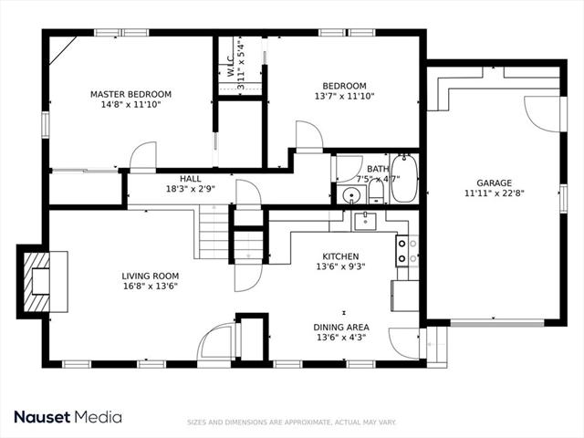 10 Stafford Terrace Brewster MA 02631