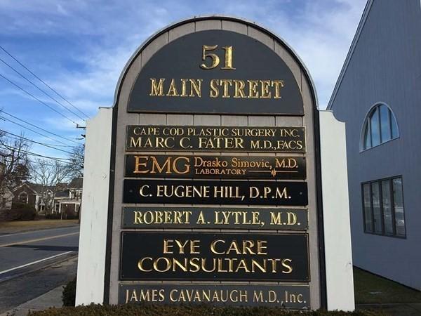 51 Main Street Barnstable MA 02601