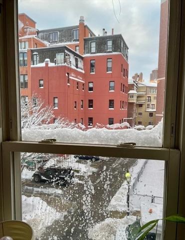 222 North Street Boston MA 02113