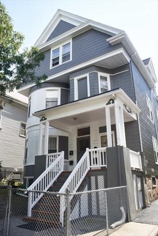 99 Devon Street Boston MA 02121